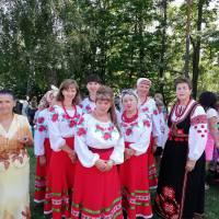 День села Буки