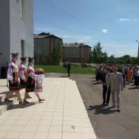 Зустріч з Романівським районом
