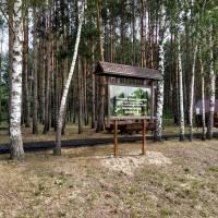 затишний куточок відпочинку для всіх бажаючих відпочити на мальовничому березі Тетерева біля села Пелявка Тетерівської ОТГ