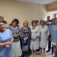 Відкриття стоматологічного кабінету с.Дениші