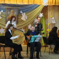 Викладачі Брусилівської  дитячої  музичної школи