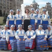 Концерт на День Незалежності України