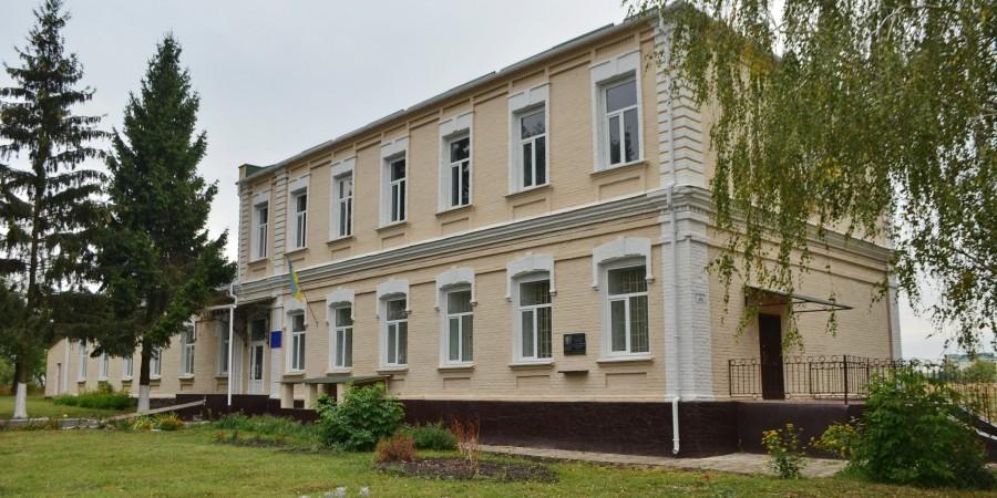 Брусилівський суд