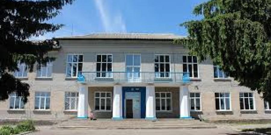 Брусилівська школа №1