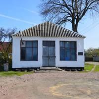 Центр села Йосипівка