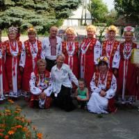 День Прапора та День Незалежності України 2016р.