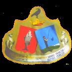 Герб - Нижньореметівська сільська рада