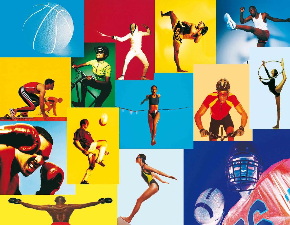 Програма розвитку фізичної культури і спорту
