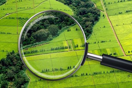 ПРОГРАМА  фінансування заходів у сфері регулювання земельних відносин