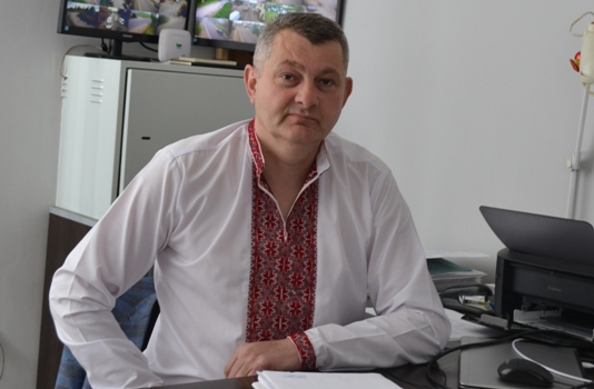 Немеш Ігор Іванович - керуючий справами (секретар) виконавчого комітету селищної ради