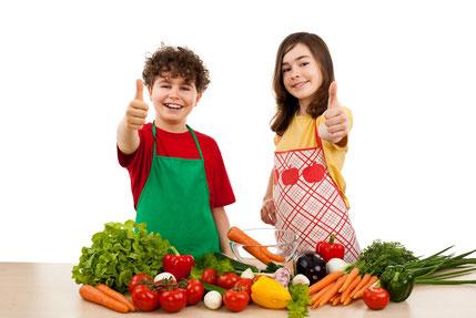 Програмаорганізації дитячого харчуванняв закладах дошкільної тазагальної середньої освіти