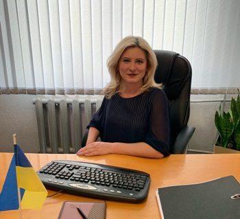 Кевешлігеті Наталія Іванівна -  староста села Дулово