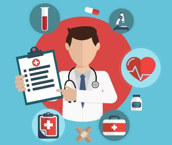 Прогама надання населенню  медичних послуг