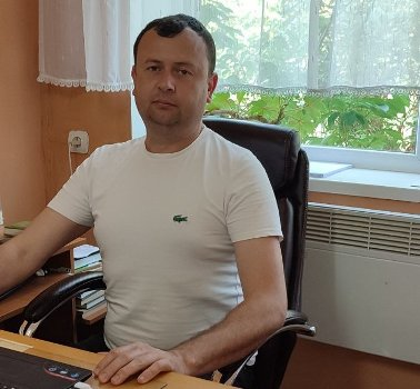 Стан Юрій Іванович -  староста села Вонігово