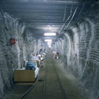 Підземна шахта