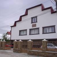Зал Царства свідків Єгови с.С.Водяне