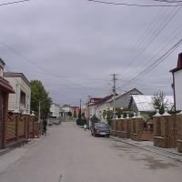 вулиця в с.С.Водяне