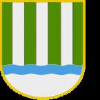 Герб - Нижньобистрівська сільська рада