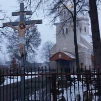 Святовознесенська Православна церква