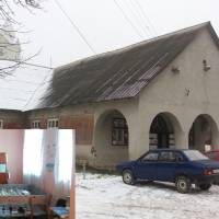 Сільський клуб та сільська бібліотека