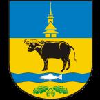 Герб - Стеблівська сільська рада