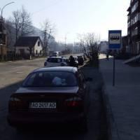 Автобусна зупинка 2