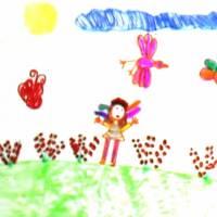 Діти малюють6