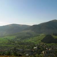 Памятки селища, району і околиць