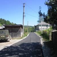 село Канора, вул. Миру_2
