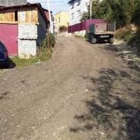 Поточний ремонт вулиці 1