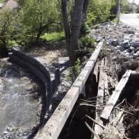 Захист берега річки Волівчик 2-2