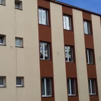 Відремонтований фасад