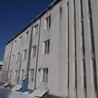 Фасад 2 до ремонту
