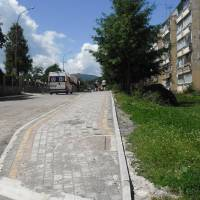 Тротуар по вул. Карпатська, 25_1