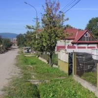 Заміна водопроводу по вул. Фабрична 4