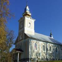 Церква Святого Михаїла громади московського патріархату, Канора