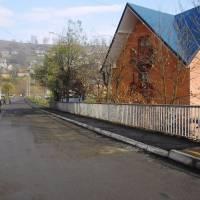 Тротуар по вул. Коротка