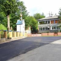 вул. Шевченка - ремонт6