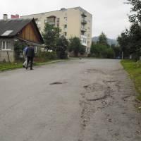 Ремонт вулиць - фотозвіт (2011-2019)