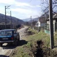 Поточний ремонт вул. Яблуново - 4