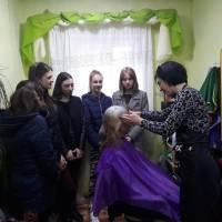 Презентація професії перукар