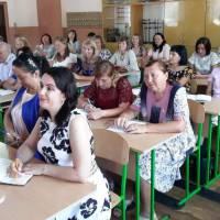 Профорієнтаційна робота з учнями 1