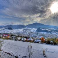 Воловець_зимовий