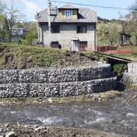Захист берега річки Волівчик 1-1