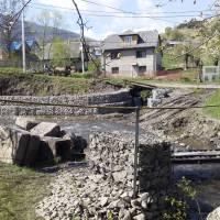 Захист берега річки Волівчик 1-3