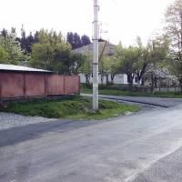 Ремонт вул. Залізнична - в