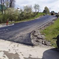 Капітальний ремонт ділянки вул. Залізнична - 3