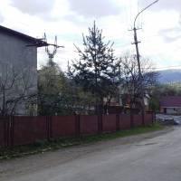 Капітальний ремонт ділянки вул. Залізнична - 4