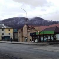 Поточний ремонт ділянки вул. Карпатська - 1