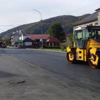 Капітальний ремонт ділянки вул. Карпатська - 0